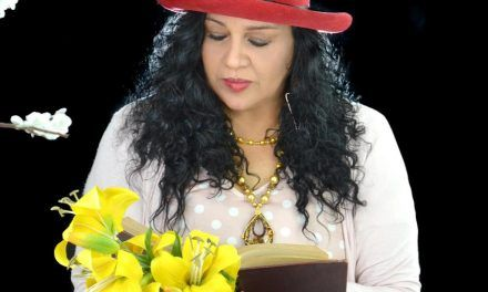 Luz Dary Torres, una aprendiz de la vida
