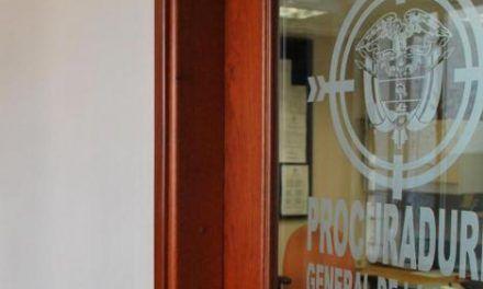 Procuraduría Huila advierte que está al tanto de vacunación legal en el departamento