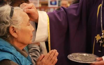 """""""No habrá imposición de la ceniza en Neiva"""": Froilán Casas, Obispo"""
