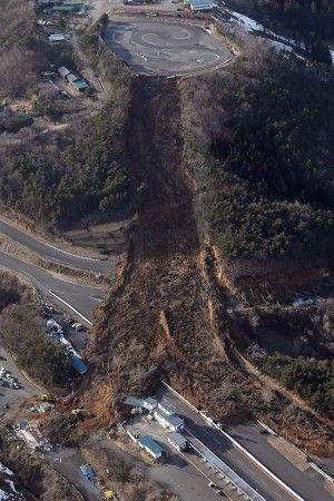 Terremoto en Japón provocó derrame de agua de combustible gastado