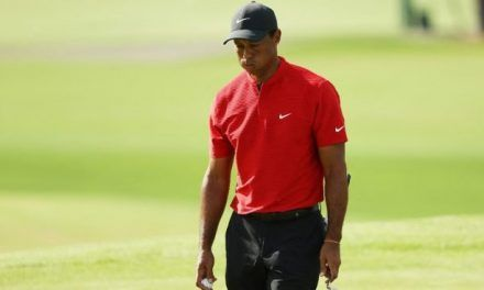 ¿Estará en peligro la legendaria carrera de Tiger Woods por su grave accidente?