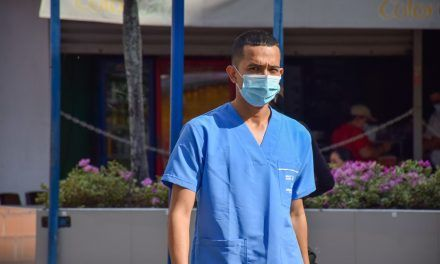El Huila reportó 33 nuevos casos de covid