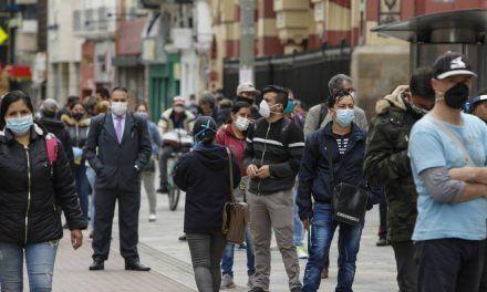 Conozca las medidas restrictivas para Semana Santa en Bogotá