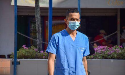 Municipios del Huila se alistan para la II etapa de vacunación del personal de salud