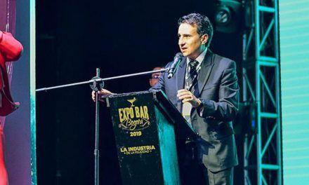 Camilo Ospina renunció a la presidencia de Asobares Colombia