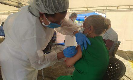 Más de 5.900 personas han sido vacunadas contra el Covid en Neiva
