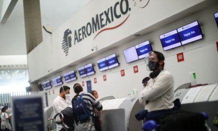 Crecen denuncias de colombianos agredidos en el Aeropuerto Benito Juárez de México