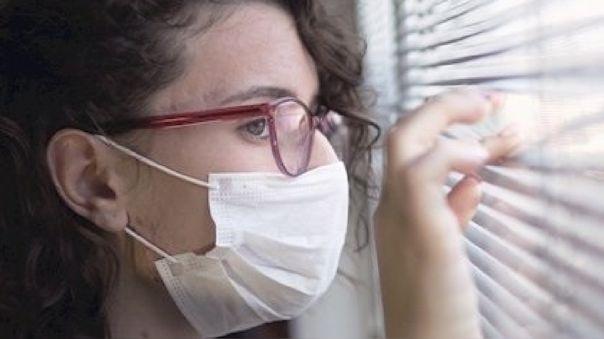 Afectaciones en la salud mental de los huilenses por pandemia