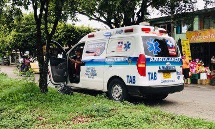 El gremio de ambulancias está dispuesto a cooperar
