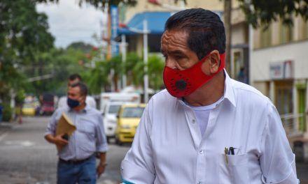 En nueve municipios del Huila se registraron nuevos casos de Covid-19