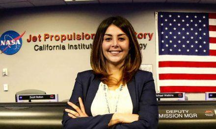 Diana Trujillo, líder de la misión Perseverance a Marte, será condecorada en el Congreso
