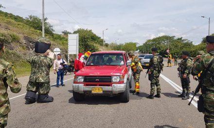 El Huila recibirá 865 efectivos del Ejército y la Policía para reforzar seguridad en la Semana Mayor