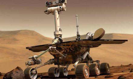 El Rover que llegó a Marte podría llevar a niños colombianos a la Nasa