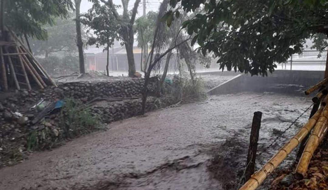 Declarados en calamidad pública once municipios del Huila