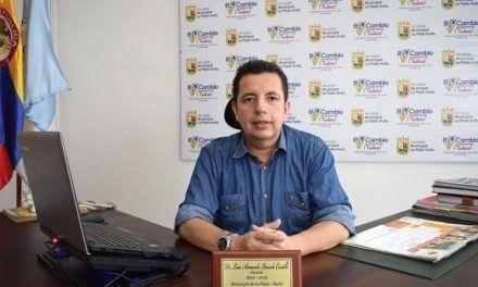 Procuraduría citó a juicio disciplinario a exalcalde de La Plata, Huila