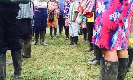 Menor de edad embera fue víctima de las minas antipersona en Antioquia