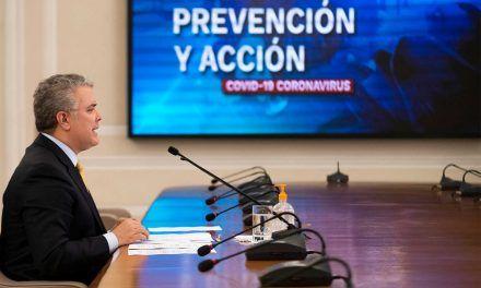 Programa  de 'Prevención y Acción' de Duque recibió premio de la OMS