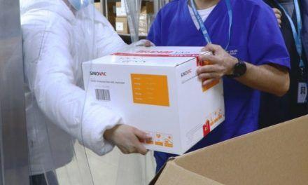 Así se distribuirán las vacunas en el Huila