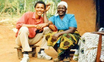 Muere la abuela africana de Barack Obama a los 99 años
