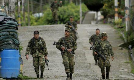 Refuerzan presencia militar en Arauca por enfrentamientos entre disidencias y el Ejército de Venezuela