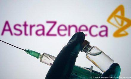 Paralizan vacunación en Alemania con AstraZeneca tras conocerse 31 casos de trombos