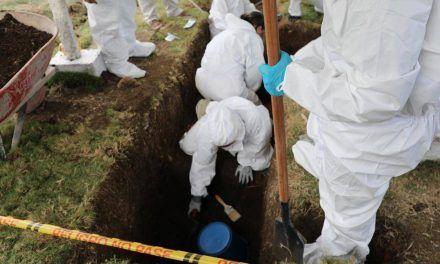 JEP reportó otros 9 hallazgos forenses por falsos positivos en Dabeiba
