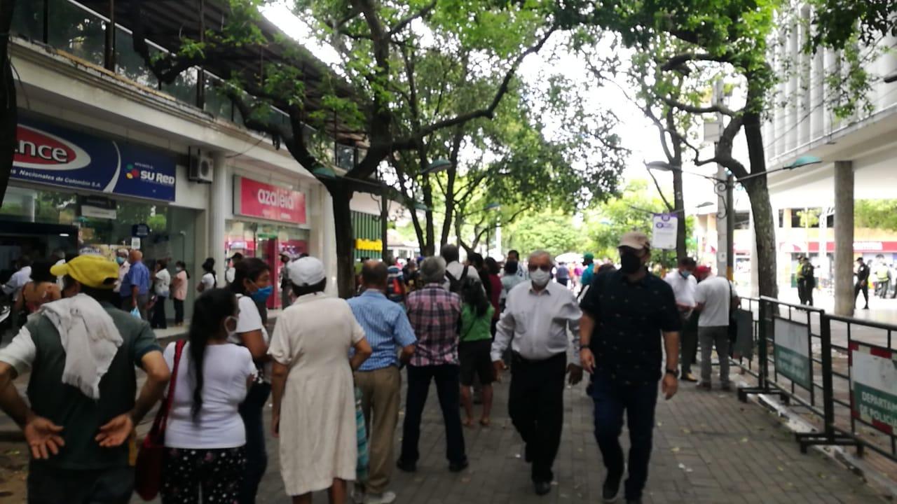 Autoridades municipales y entidades financieras, anunciaron los horarios de atención durante la Semana Santa.