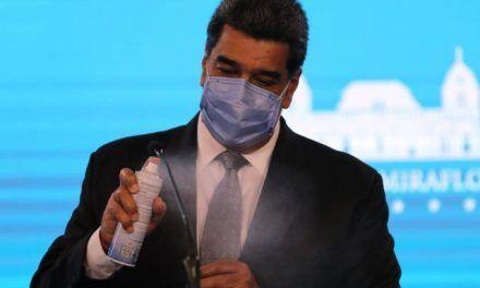 Facebook bloquea cuenta de Nicolás Maduro por publicidad engañosa