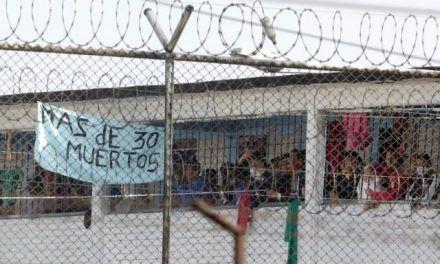 Un año de la noche de terror en La Modelo: Fiscalía investiga tortura y homicidio