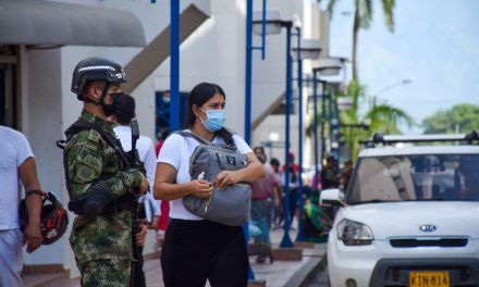 Dos municipios sumaron contagios de Covid-19 en el Huila