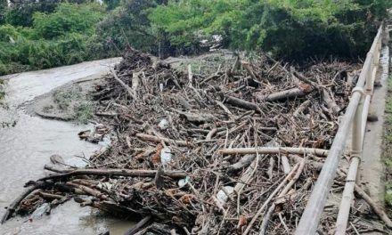 Se adelantan acciones para apoyar emergencias a causa de las fuertes lluvias en el Huila