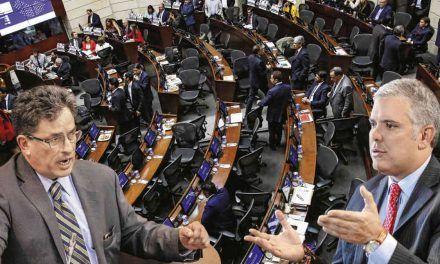 Reforma Tributaria se radicará en el Congreso después de Semana Santa