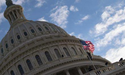 El Capitolio de EE.UU. en alerta y refuerza seguridad tras reporte de amenazas