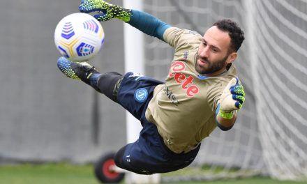 David Ospina sufre lesión en su mano izquierda