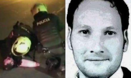 Patrullero implicado en crimen de Javier Ordoñez se declaró culpable