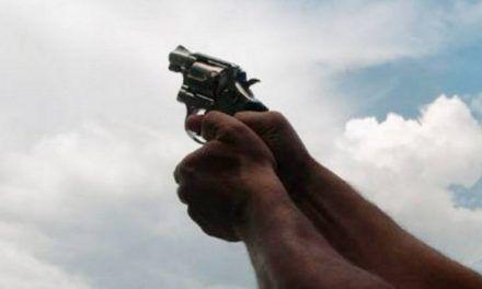 Hombre enfurecido arremete 'a punta de disparos' contra sus vecinos en Pitalito