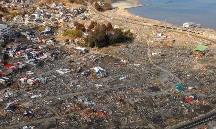 Se cumplen diez años del devastador terremoto y tsunami de Japón