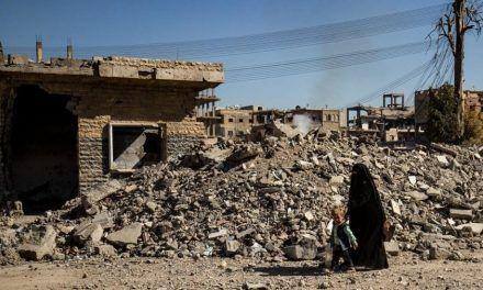 Siria: 10 años en guerra