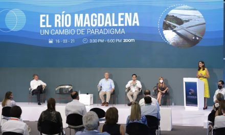Ya está lista la estructuración del proyecto de navegabilidad del río Magdalena
