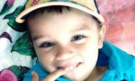 Otro caso de desaparición: Niño de 5 años es buscado por su padre y su tía