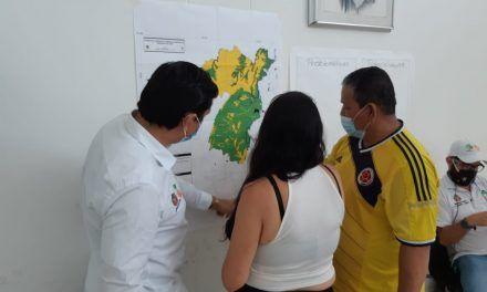 Inició el ordenamiento y planificación del desarrollo agropecuario en el Huila