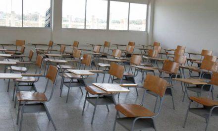 Matrículas universitarias disminuyeron, aunque no lo que se esperaba