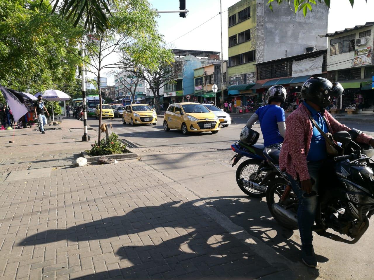 Según el gremio de transportadores, el transporte ilegal se adueñó de los usuarios de colectivo.