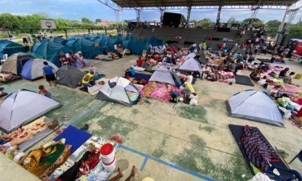 Decretan calamidad pública en la frontera con Venezuela por situación de desplazamiento