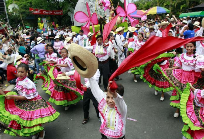 'Se vino el San Pedro': Neiva ya tiene la programación del Festival