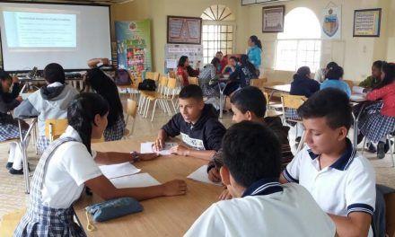 Alternancia en colegios públicos de Neiva iniciaría el próximo semestre