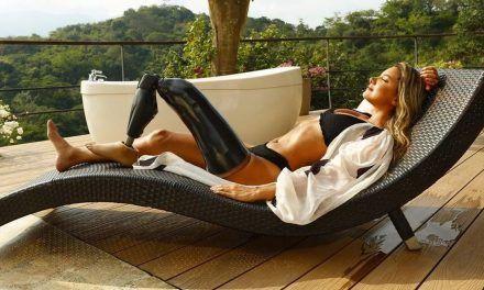 Daniella Álvarez debutó como 'super humana' en la nueva versión del reality 'El Desafío'