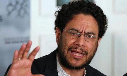 Iván Cepeda responde a denuncia por presunta asesoría ilegal al ELN