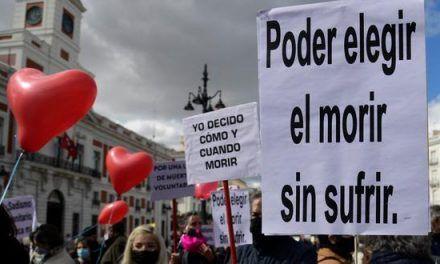España legaliza hoy la eutanasia