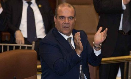 Carlos Felipe Mejía anuncia que será precandidato del uribismo a la Presidencia